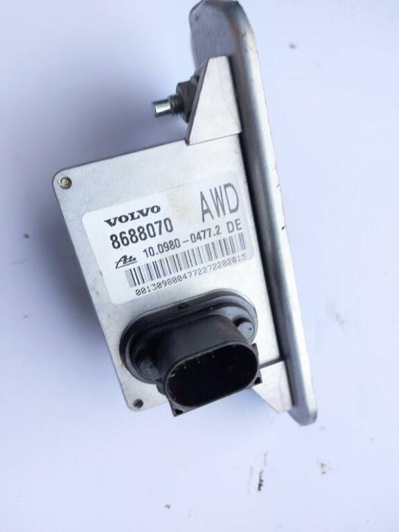 GiersensorateVolvo XC70 II 2.5 T ('02-'07) 8688070