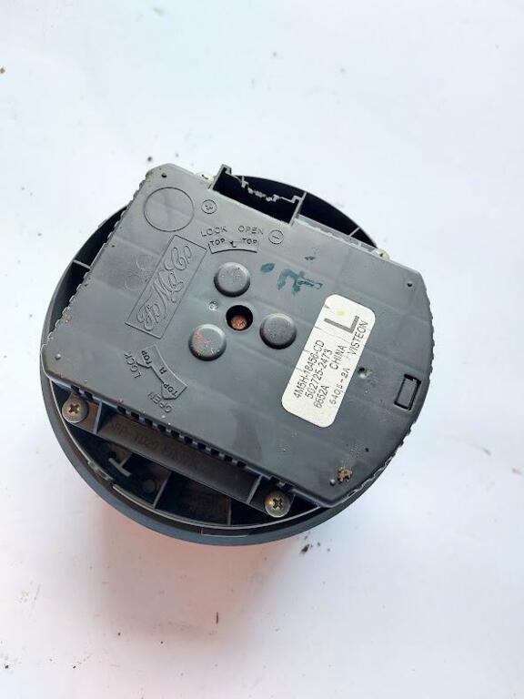 KachelmotorVolvo V50 1.6D ('04-'12)31390437