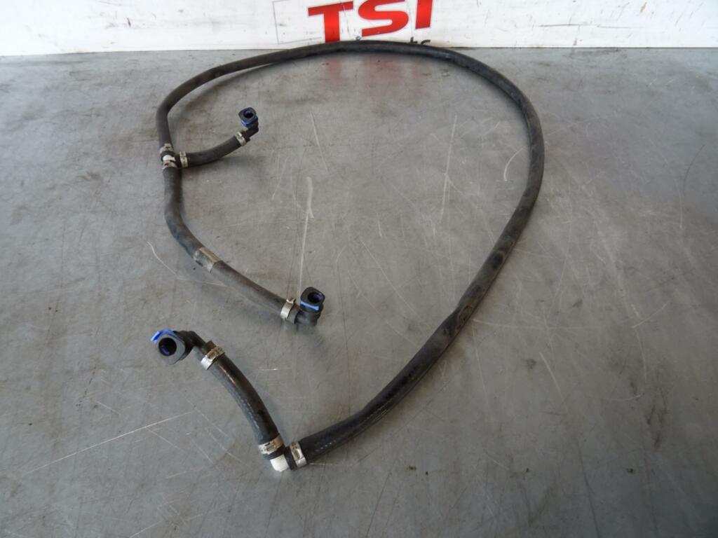 Koplampsproeierslang4G0955970G Audi A6 C7 ('11-'18)