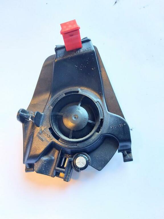 SpeakerachterVolvo XC70 II 2.5 T ('02-'07)8633993 D-stijl