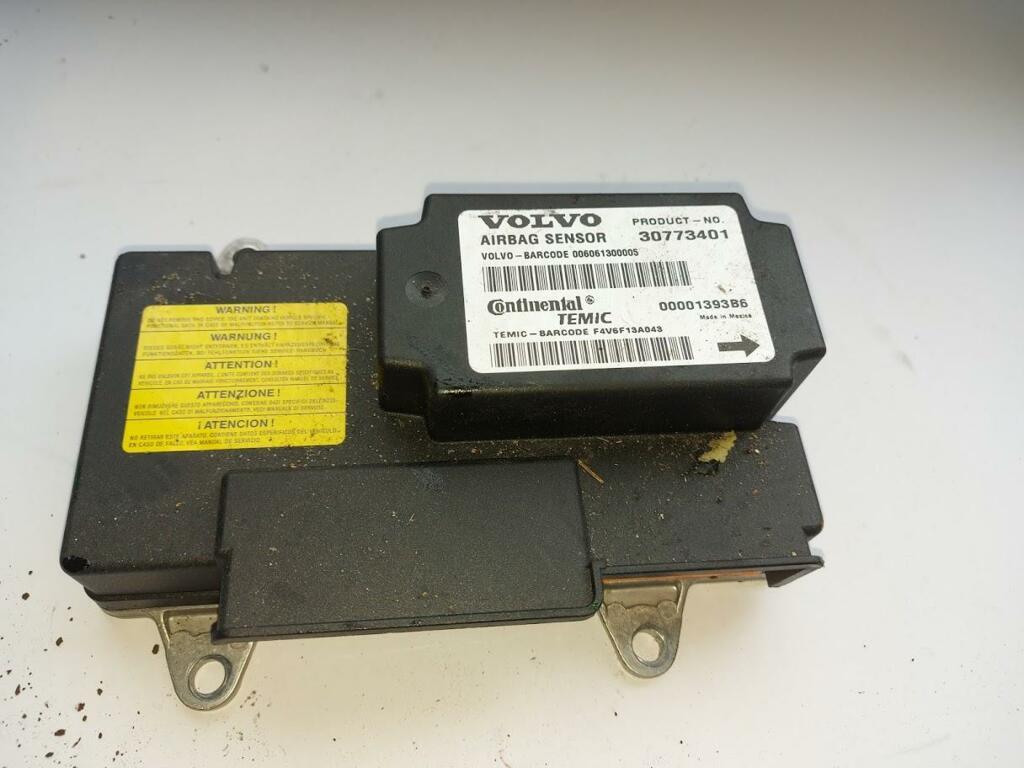 Airbag moduleVolvo V50 1.6D ('04-'12)30773401