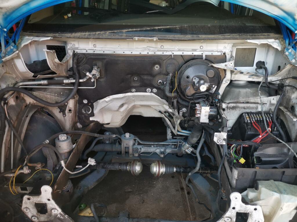 Aandrijfase.a delen orig.VW Transporter T5 GP ('09-'15)