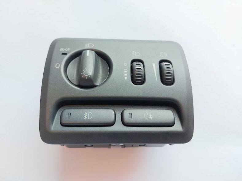 Lichtschakelaar Volvo S60 I 2.4 T ('00-'09)9441233