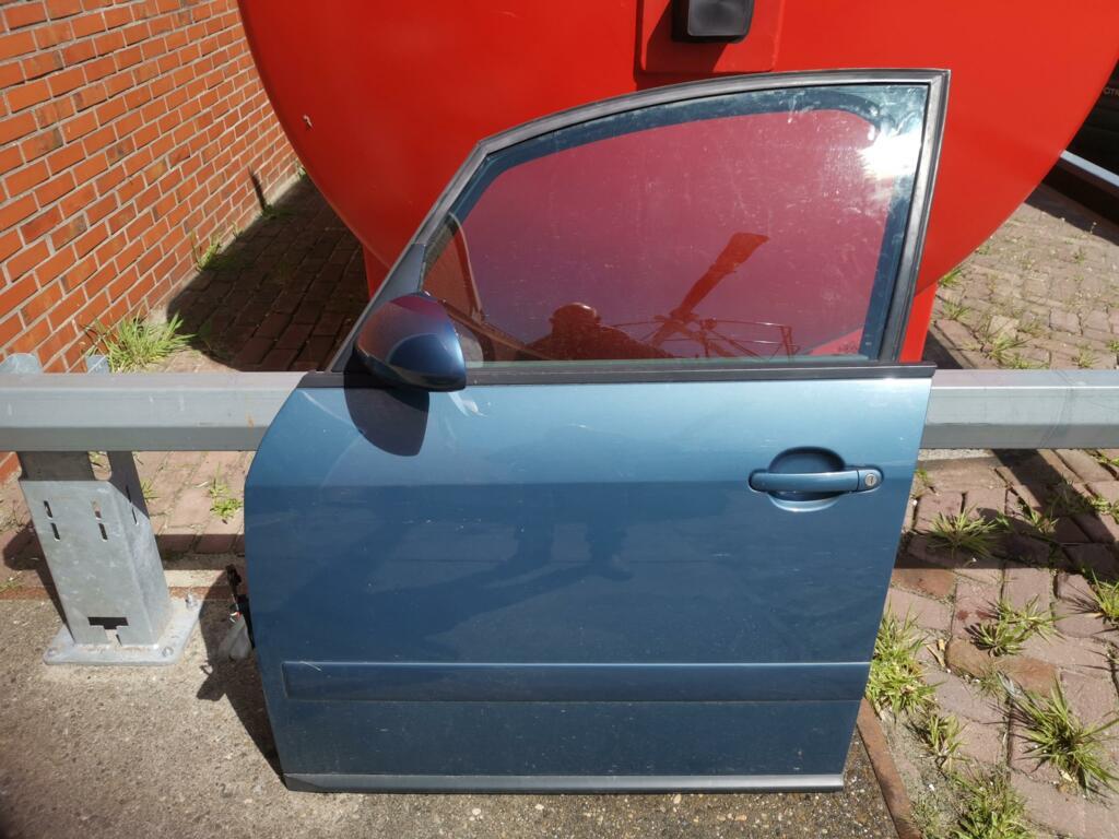 Portier linksvoororigineel Audi A2 ('00-'05) compleet