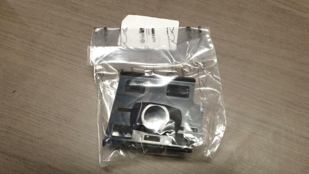 Audi Q3 8U PDC-sensor houder nieuw 8U0919267Q
