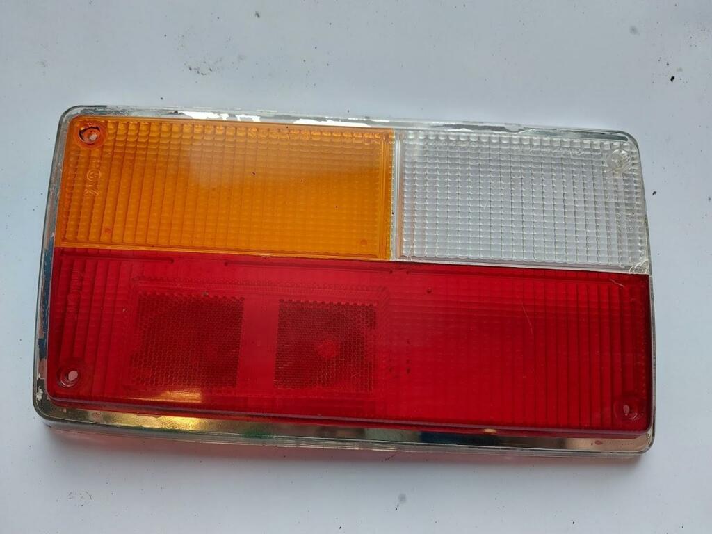 Achterlicht glas linksCibie Volvo 140 160 240 1214759