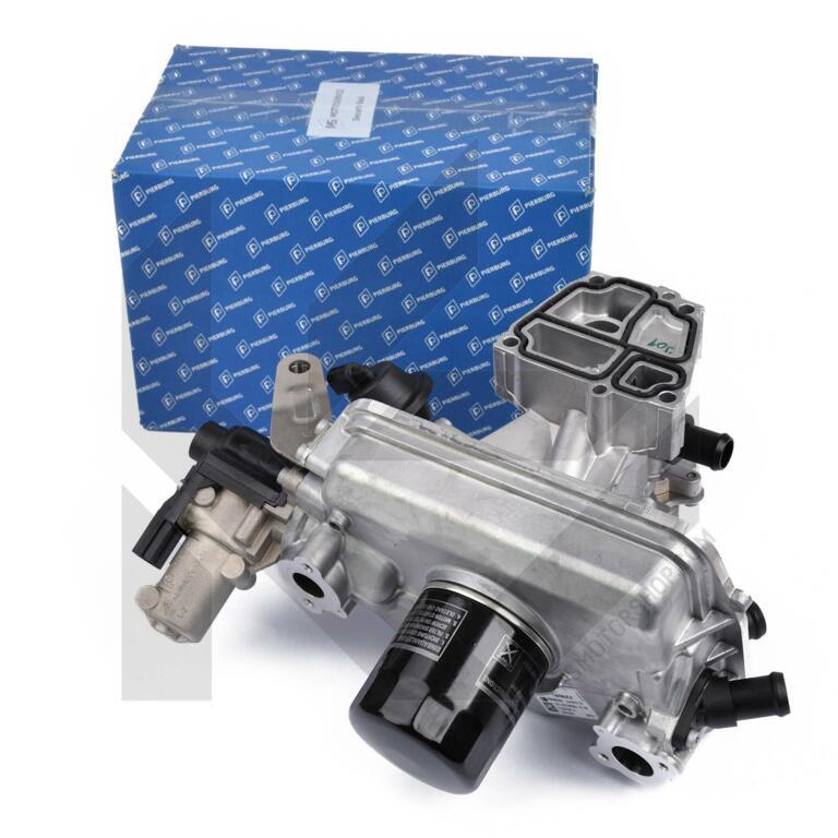EGR-koelerVolkswagen Transporter 2.0BiTDI CFCA