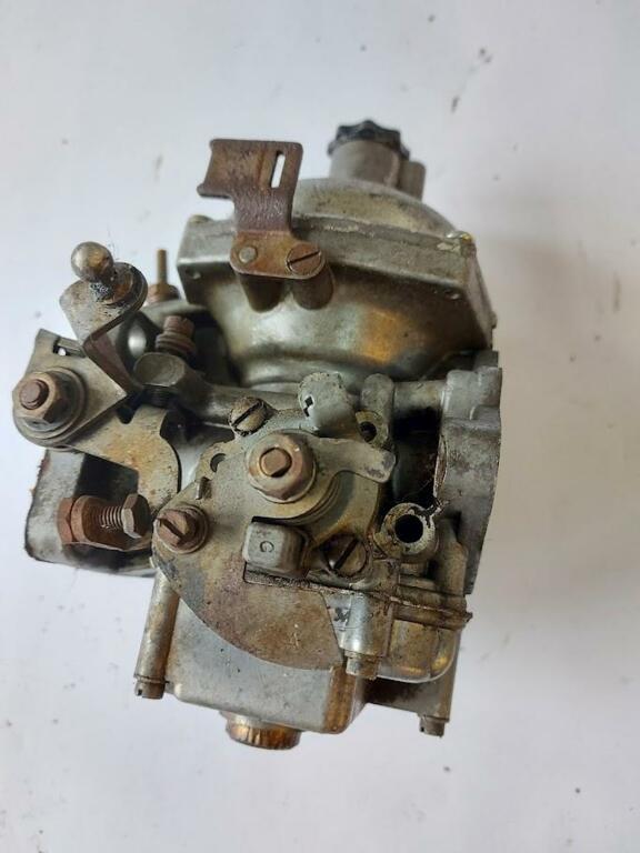 Carburateurstromberg Volvo Amazon 142 144 145237436 B20