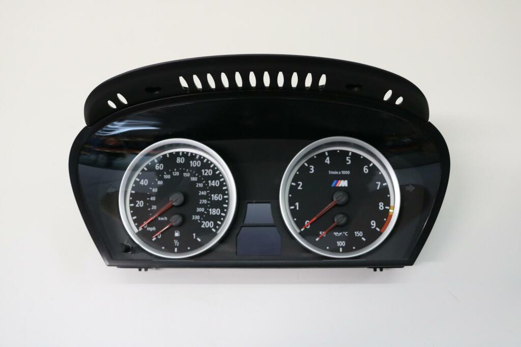 Instrumentenpaneel BMW 5-serie E60 LCI M5 M662117840628