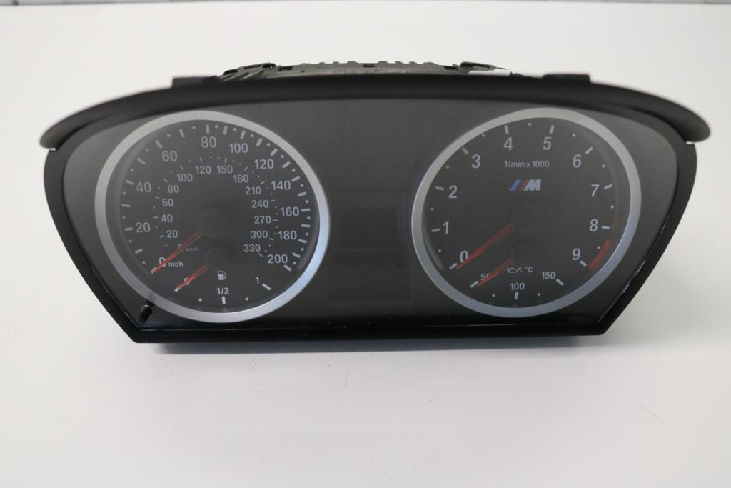 Instrumentenpaneel BMW 3-serie E92 E90 E9362107841244