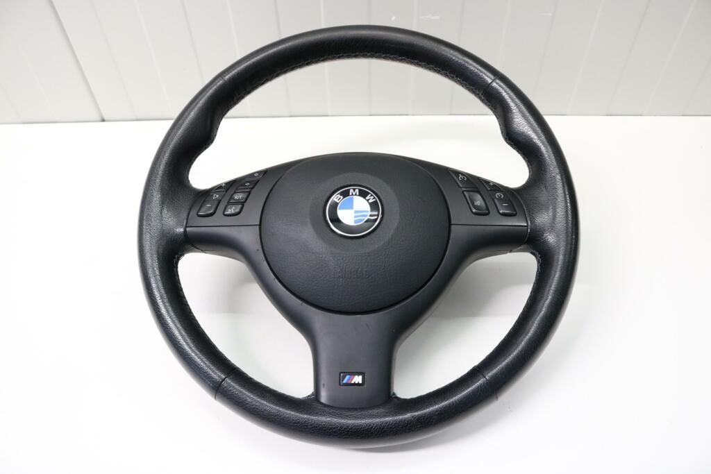Sport stuur BMW 3-serie E46 M3 32342282020
