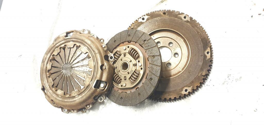 2 massa vliegwielPeugeot 307 1.6-16V XT ('01-'07)