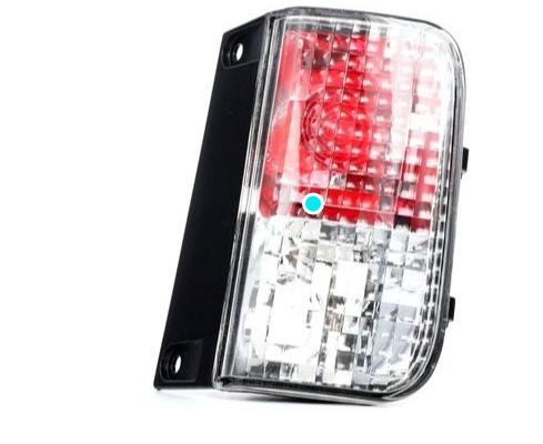 Mistachterlicht links Renault8200968070