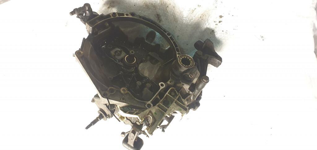 VersnellingsbakPeugeot 307 1.6-16V XT ('01-'07)