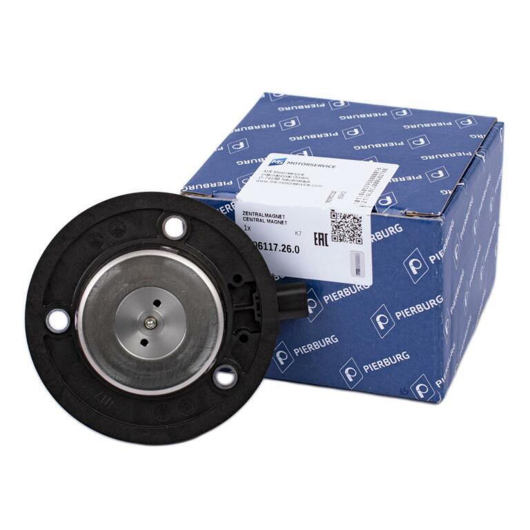 Magneetventiel Nokkenasversteller 7.06117.26.0 1.8/2.0TSI