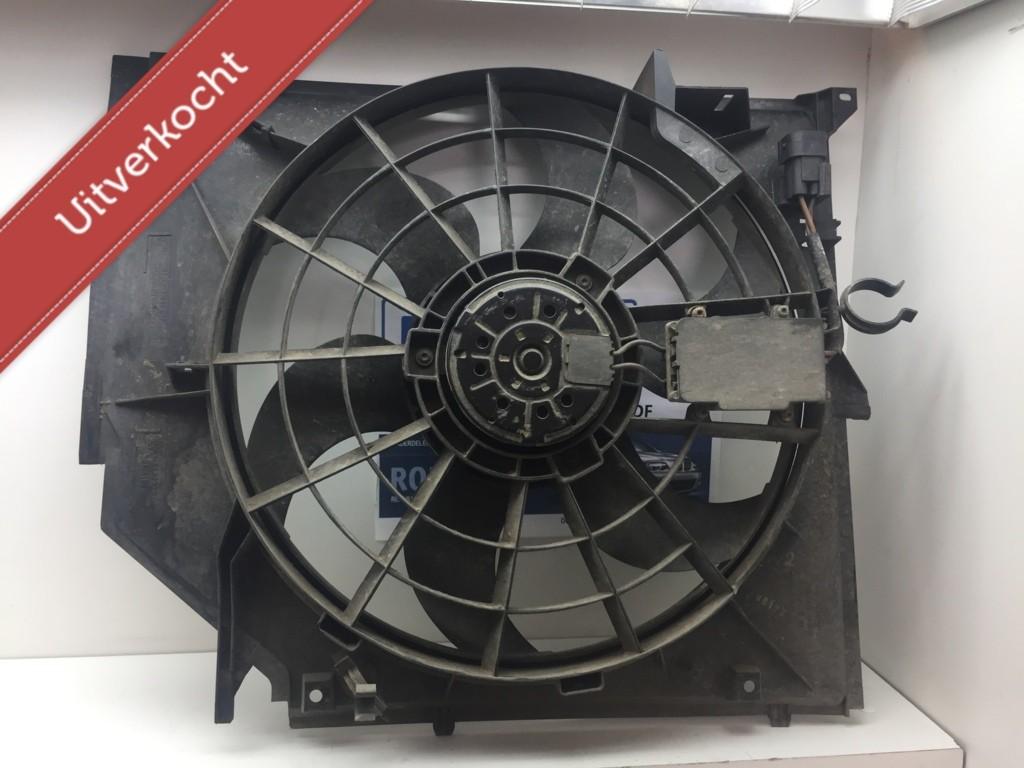 Ventilator origineel BMW 3-serie E46 ('98-'05) 11522249373