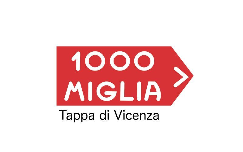 Calearo Antenne to be partner of 1000 Miglia - Vicenza Stage