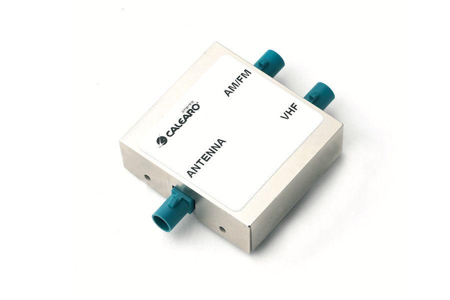 DIPLEXER AM-FM/VHF