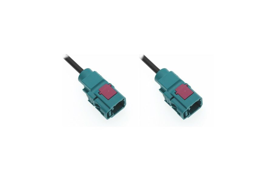 FAKRA F to FAKRA F ADAPTER CABLE