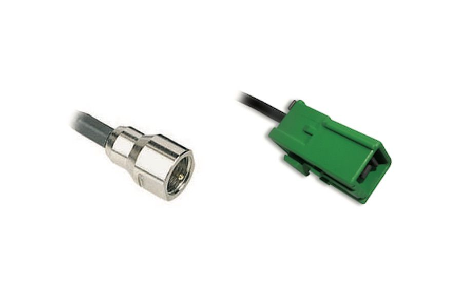 FME M to GT5 F ADAPTER CABLE