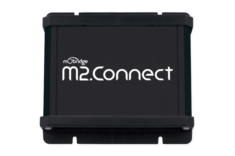 mObridge M2 Connect CAN per AUDI, VOLKSWAGEN e SKODA