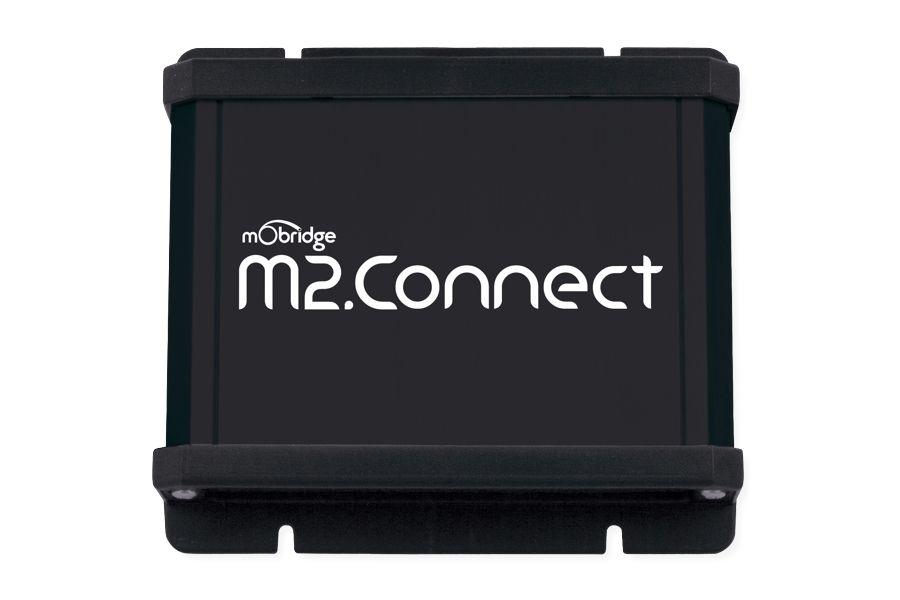 mObridge M2 Connect CAN per AUDI, VOLKSWAGEN e SKODA