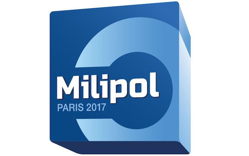 Meet us at Milipol Paris 2017