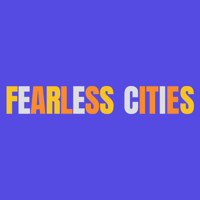 Fearless Cities Brussels