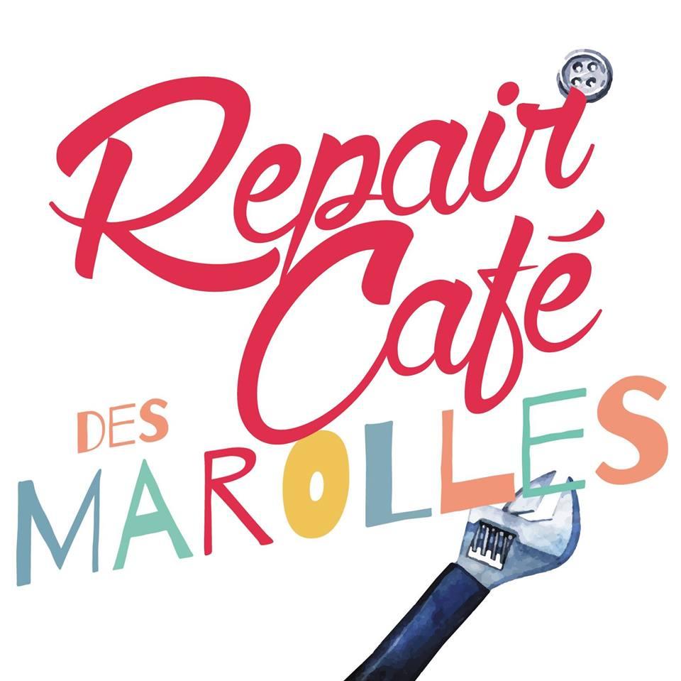 Repair Café des Marolles