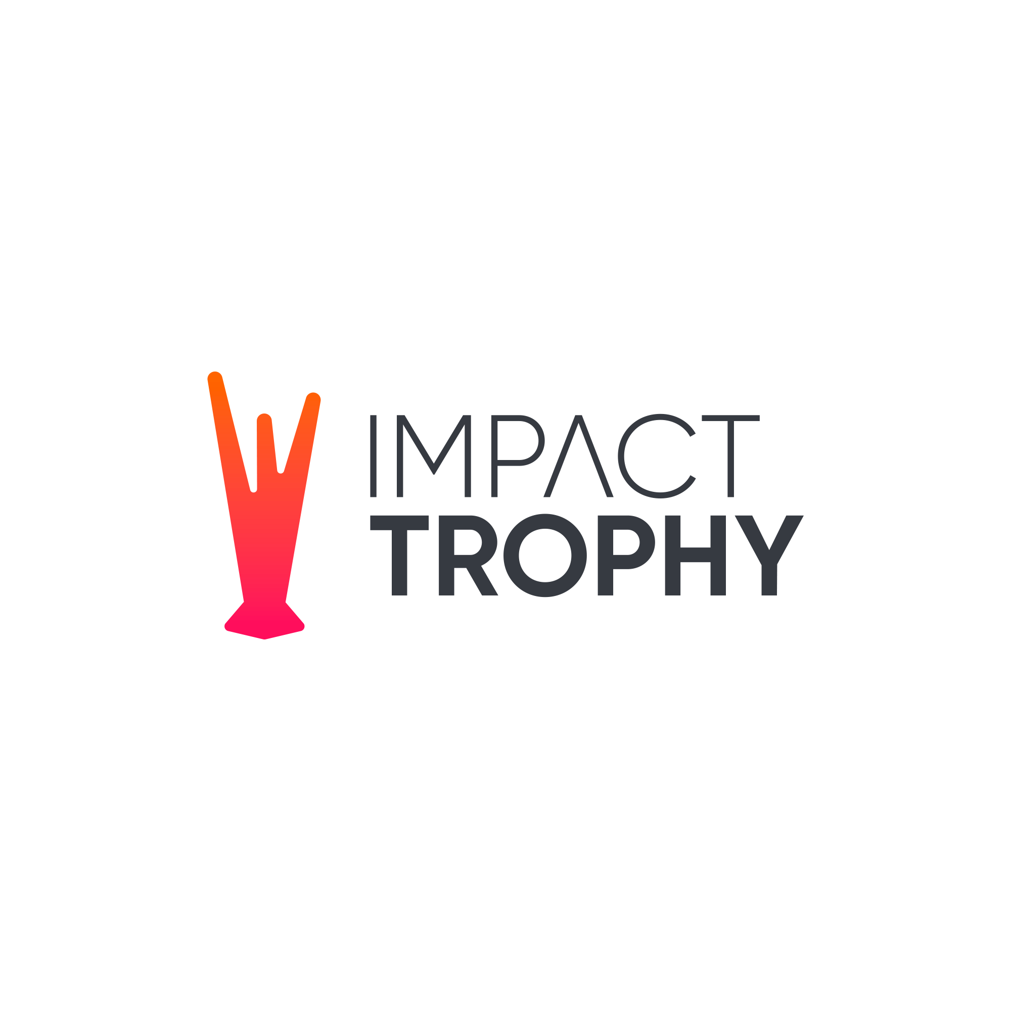Impact Trophy