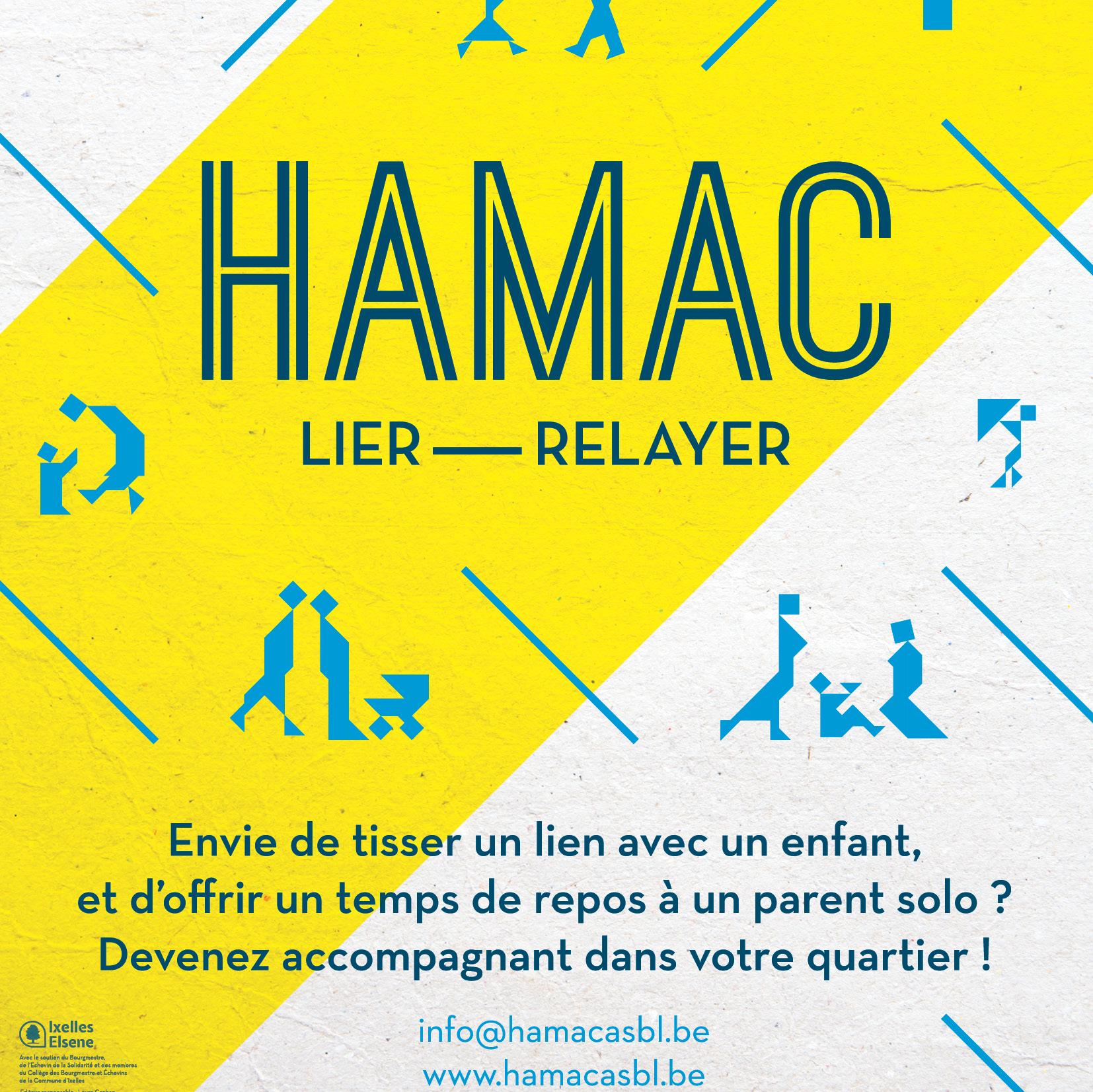 Hamac asbl