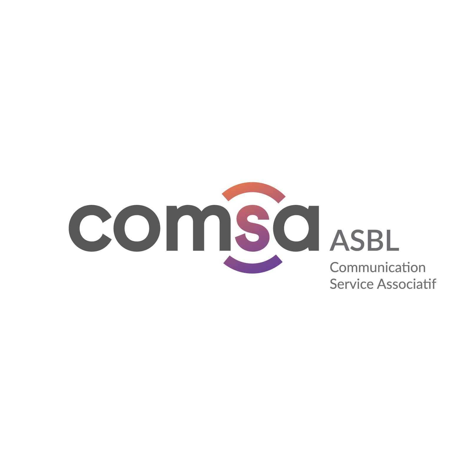 COMSA ASBL