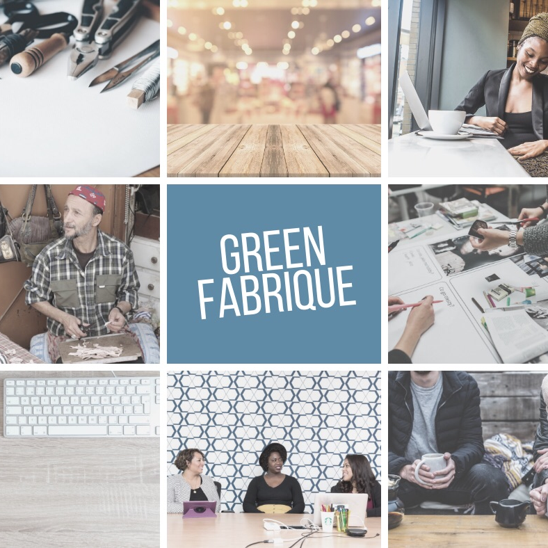 Green fabrique