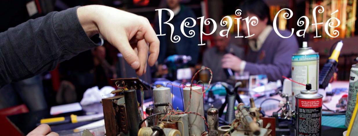 Repair Together asbl - Réseau de Repair Cafés