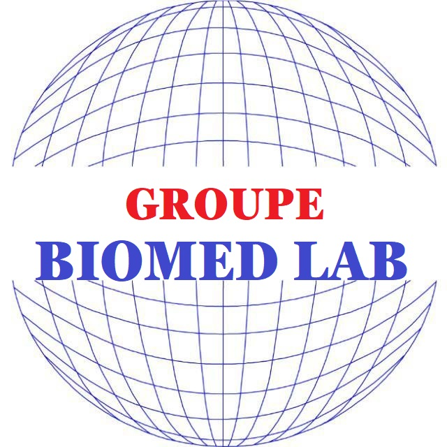 GROUPE BIOMED LAB