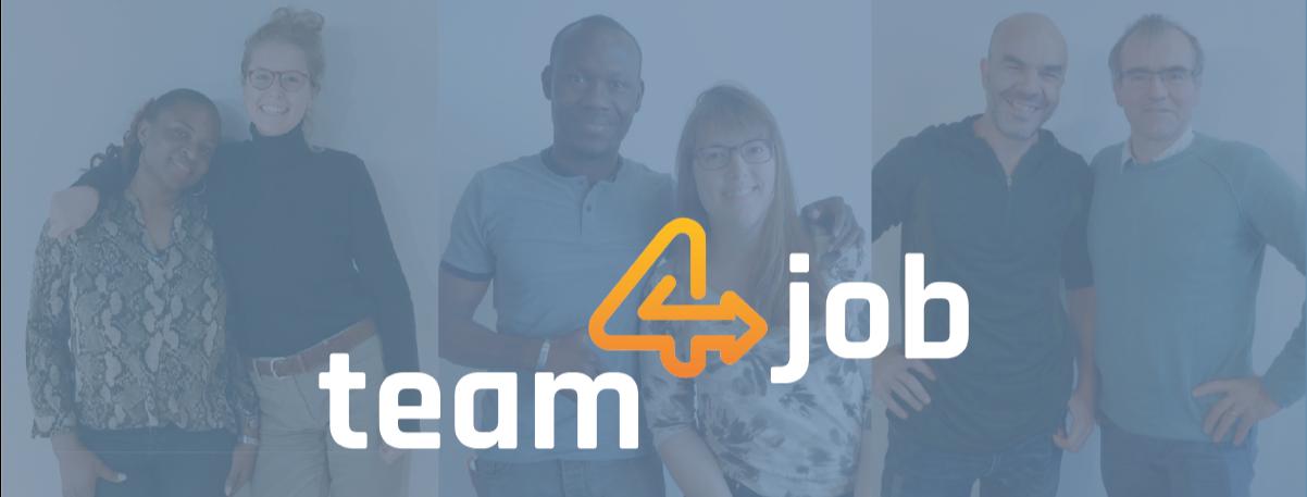 Team4Job - Devenez mentor !
