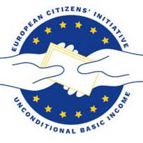 Revenu de base inconditionnel pour tout citoyen européen