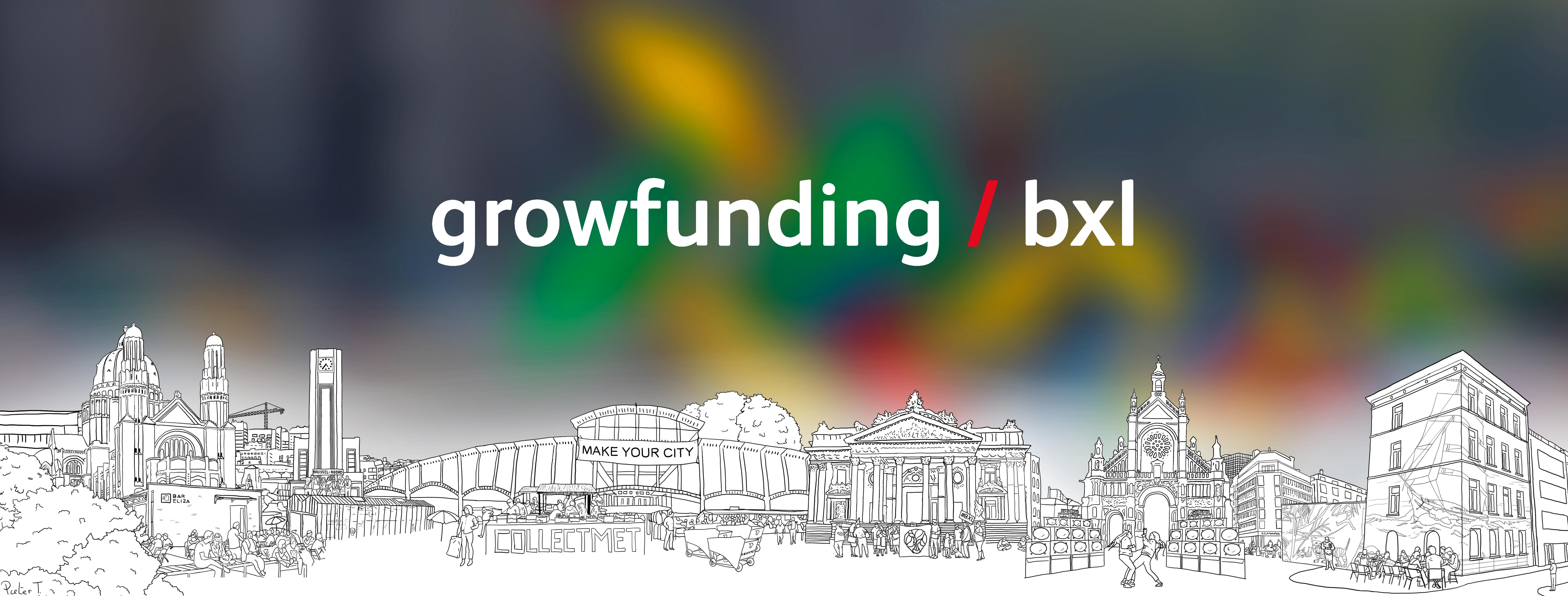 growfunding BXL