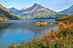 Paysages et Nature - Norvège