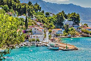 Plage et soleil - Croatie