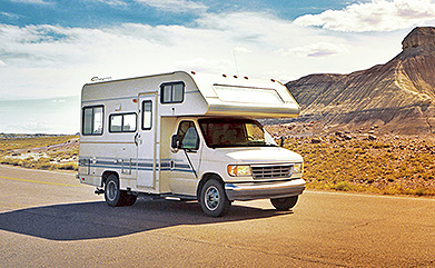 Rv Rental Online Book Rvs And Trailers Worldwide