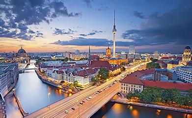 Mit unseren Wohnmobilen Deutschland erfahren
