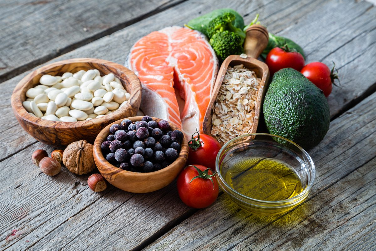 Да се храним здравословно