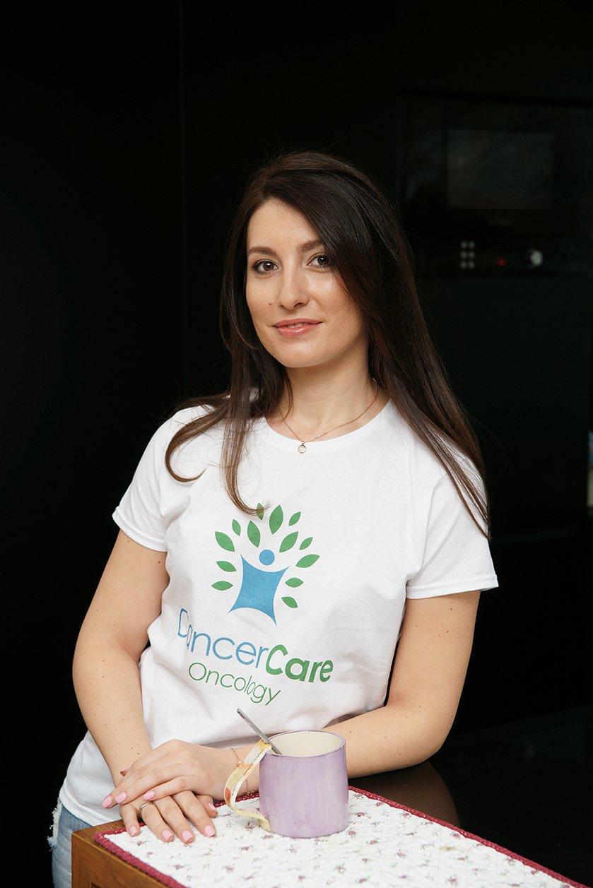Полина Лъжанска