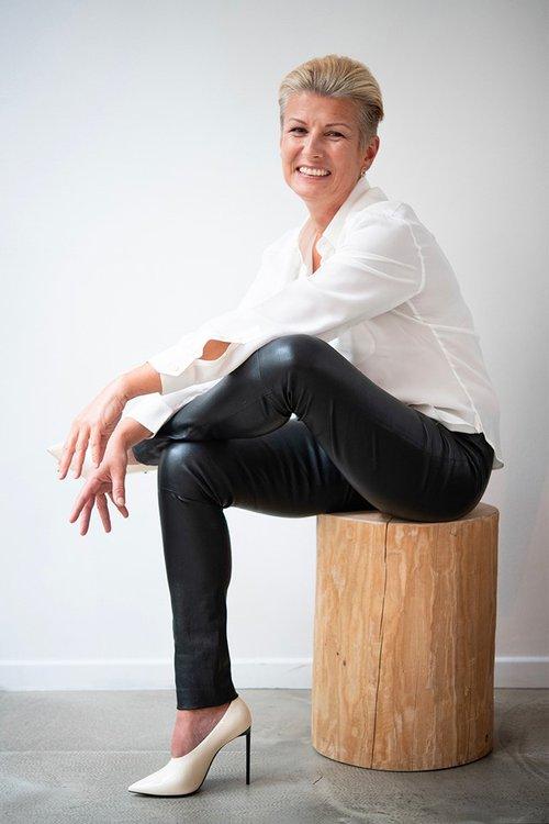 Изабел Гиомарш