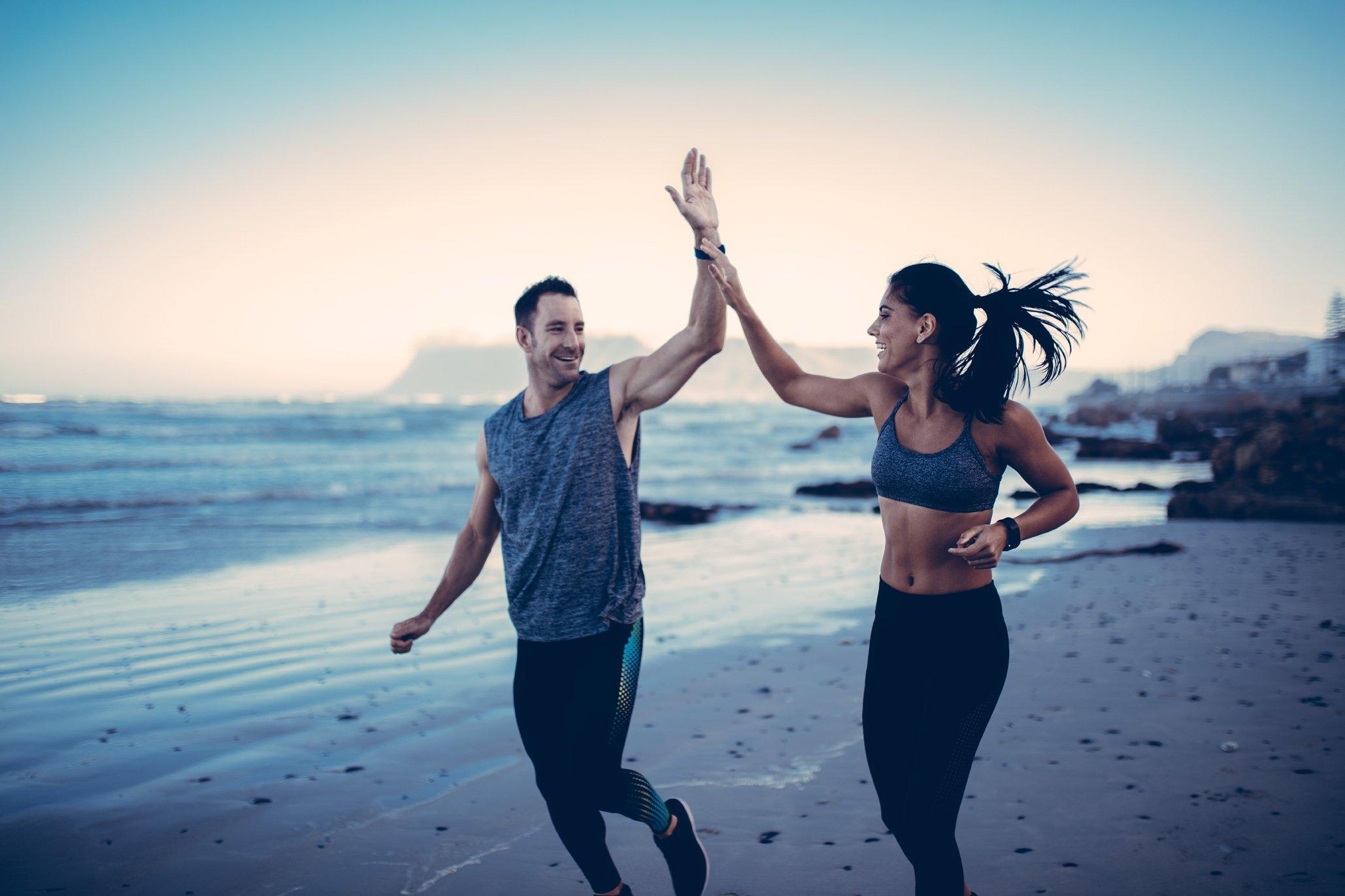 Ежедневна физическа активност