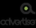 logo advertise