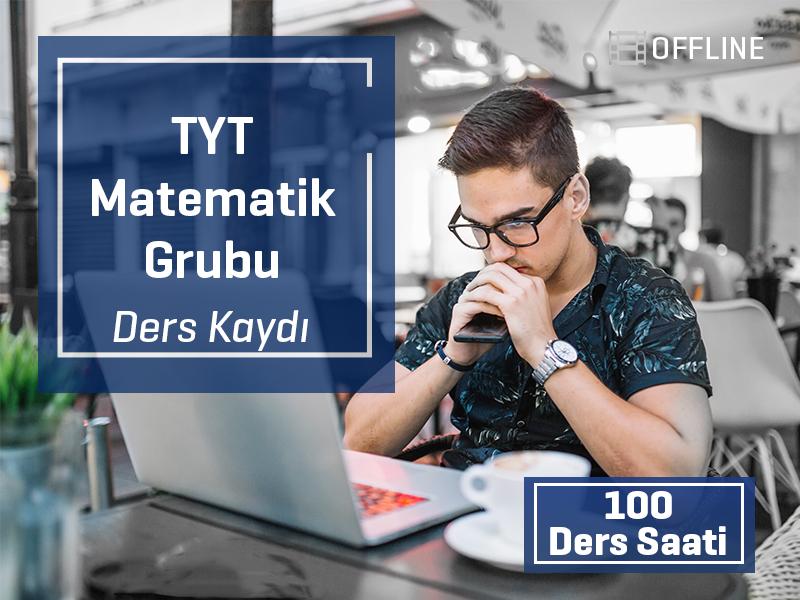 TYT - Matematik Grubu Offline Kayıtları - TYT Uzaktan Eğitim