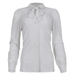 Witte blouse Raia