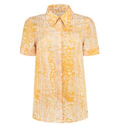 Gele blouse Rana